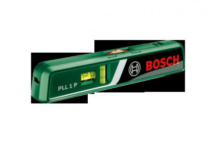 Bosch PLL 1P Linienlaser